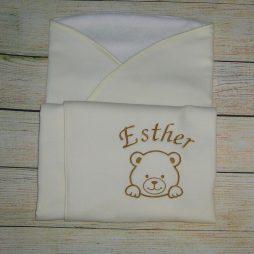 productos personalizados para regalos de bebés