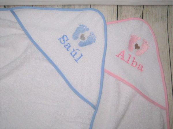 Artículos bebé personalizados regalos originales